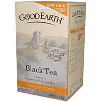 Tropical Peach Black Tea