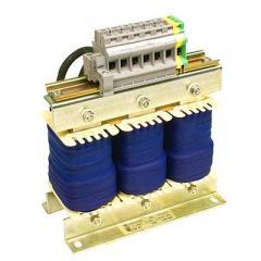 Custom Line Reactors