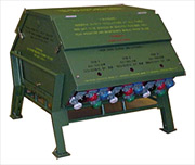 Custom Power Distribution Boxes