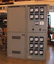 Low and Medium Voltage Switchgear