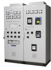 Switchgear Controls