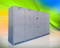 Medium Voltage Transfer Switches