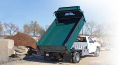 E-Tipper Light Dump Bodies