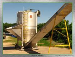 Doyle 5, 6, 8, and 10 Ton Challenger Weigh Hoppers