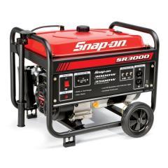 Snap-on™ 3000 Watt Portable Generator