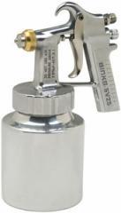 SV25 Gun w/Pressure Cap