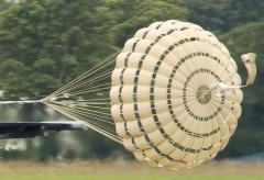 12' Ribbon Parachute