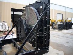 New IEA Caterpillar 3512C Radiator
