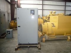 Caterpillar 600 Amp ATS
