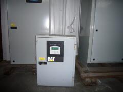 Caterpillar 100 Amp ATS