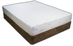 HealthRest® Memory Foam Mattress