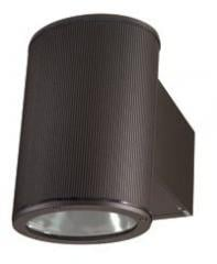 Oval Cylinders Security Lighting