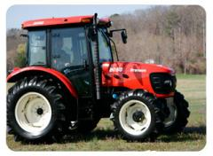 Branson Tractor 8050