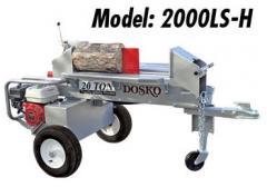 Dosko Log Splitters Model 2000LS-H