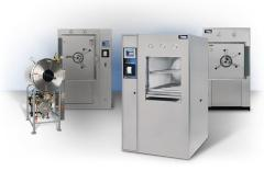 Consolidated Sterilizers