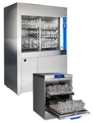 Laboratory Washing Solutions