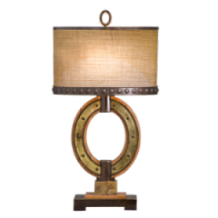 Table Lamps Aspen 895RM
