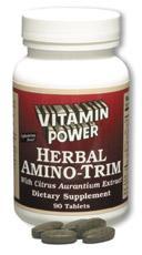 Herbal Amino Trim