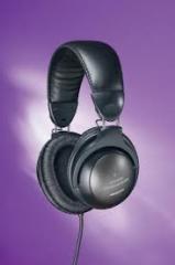 Audio-Technica ATH-M20 headphones