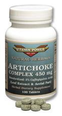 Artichoke Complex