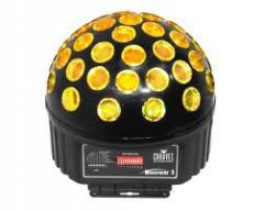 Chauvet Minisphere 3 light