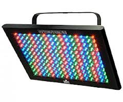 Chauvet ST-4000RGB LED Techno Strobe 6-channel