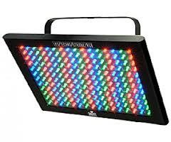 Chauvet ST-4000RGB LED Techno Strobe 6-channel