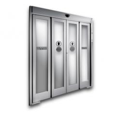 Automatic Advanced Bi-Fold Door