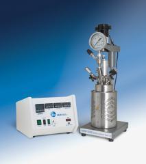 Pressure Compact Laboratory Reactors Series 5500 High