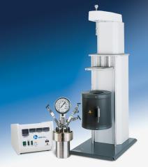 High Pressure Reactors Series 4540 600-1200 mL
