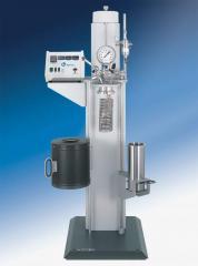 General Purpose Floor Stand Reactors Series 4530 1 & 2 L