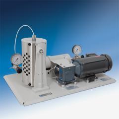 Series 3920 Shaker Hydrogenation Apparatus