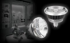LED mounted Lamp