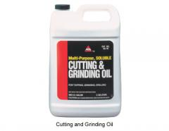 Cutting and Grinding Oil