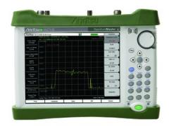 Spectrum Master Handheld Analyzer MS2711E