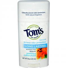 Natural Long Lasting Deodorant