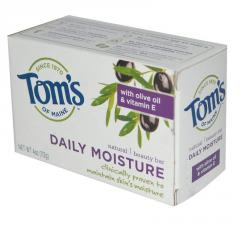 Beauty Bar Daily Moisture with Olive Oil &