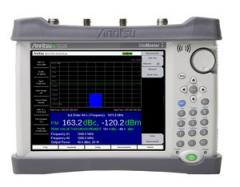 Site Master™ S332E Cable and Antenna Analyzer
