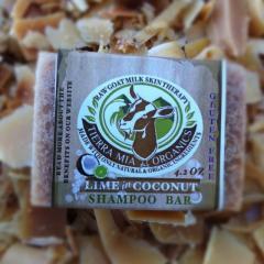 Healthy Hair Cleansing Bar