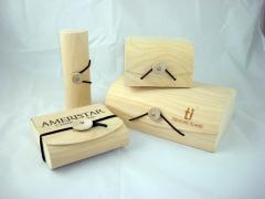 Specialty Wooden Boxes