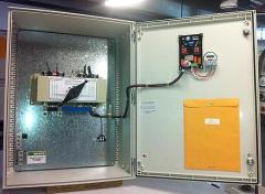 225 Amp 2 Pole Automatic Transfer Switch (Non-UL
