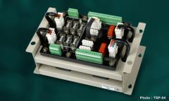 TSP-04 ACB Type ATS Transformer Module