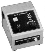 Monode M-45 Dual Purpose Power Unit