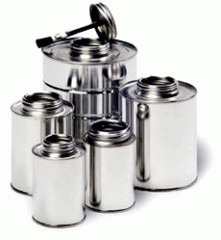 Monotop Utility Cans