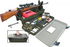 Shooting Range Box