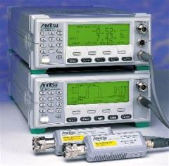 Telecommunications Power Meters ML2437A &
