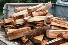 City Mix Firewood