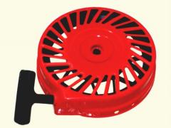 Gas Engine Rope Starter Assembly