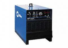 Gold Star® 652 Welder