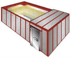 Modular Vault Systems, 210 Series